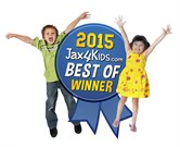 2015 Best of Winner | Adventure Landing & Shipwreck Island Water Park | Jacksonville Beach, FL