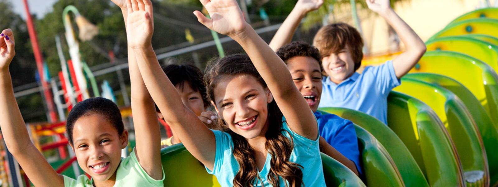 School Field Trips | Adventure Landing & Shipwreck Island Water Park | Jacksonville Beach, FL