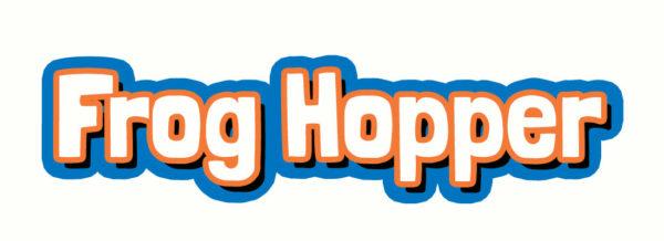 Frog Hopper | Adventure Landing & Shipwreck Island Water Park | Jacksonville Beach, FL