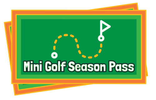 Mini Golf Season Pass | Adventure Landing & Shipwreck Island Water Park | Jacksonville Beach, FL