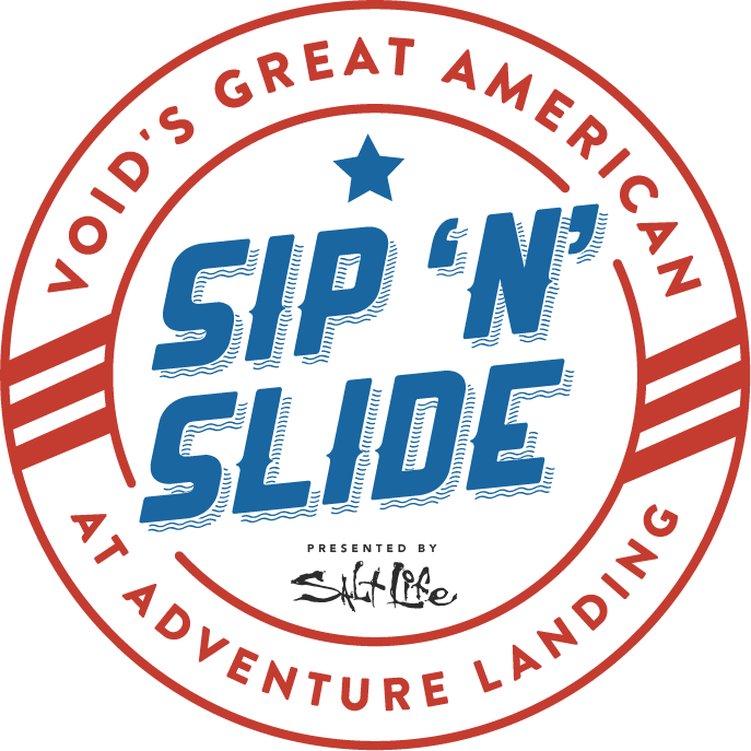 Void S Great American Sip N Slide Event 5pm 10pm