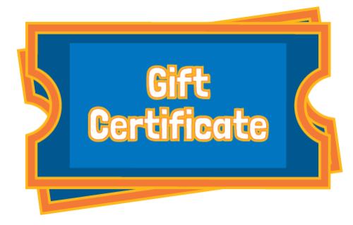 10 Gift Certificate Jacksonville Beach