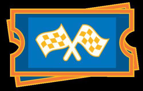Go Kart Tickets | Adventure Landing & Shipwreck Island Water Park | Jacksonville Beach, FL