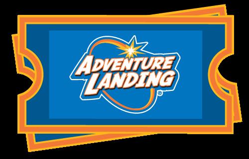 Adventure Landing Amp Shipwreck Island Water Park