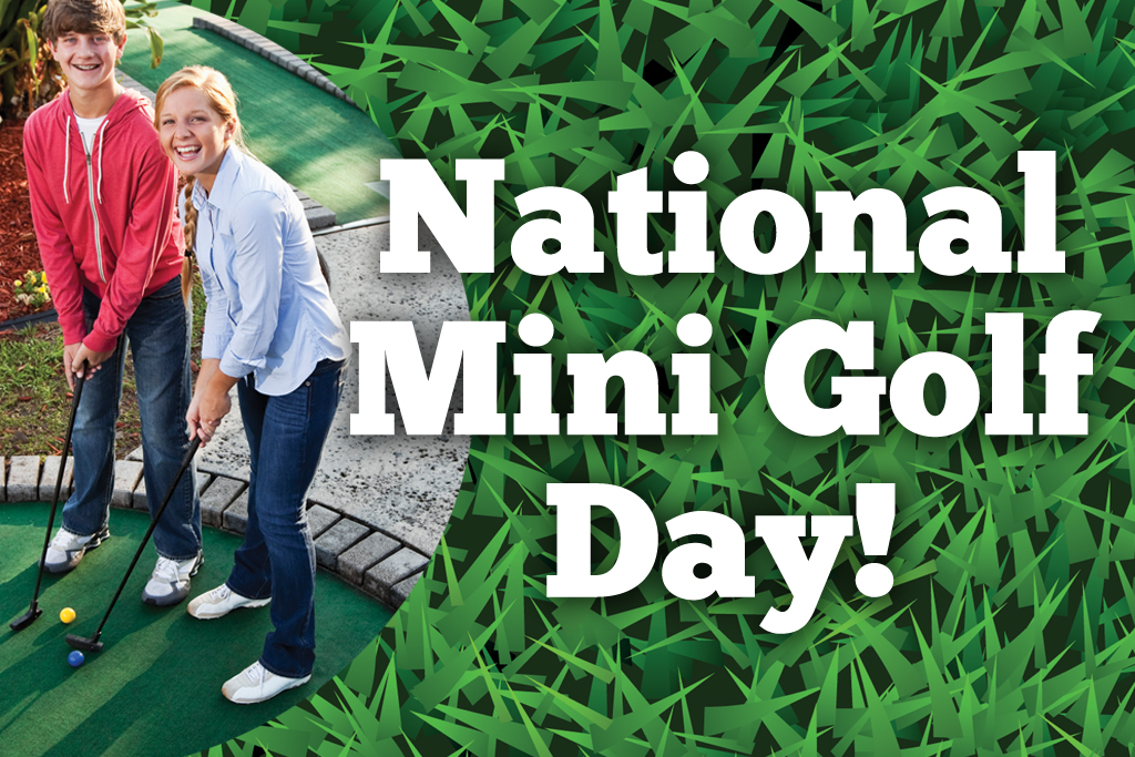 Image result for national miniature golf