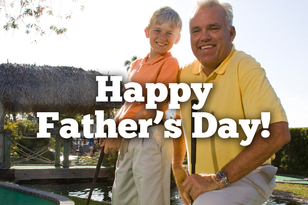 Father S Day Specials Jacksonville Beach