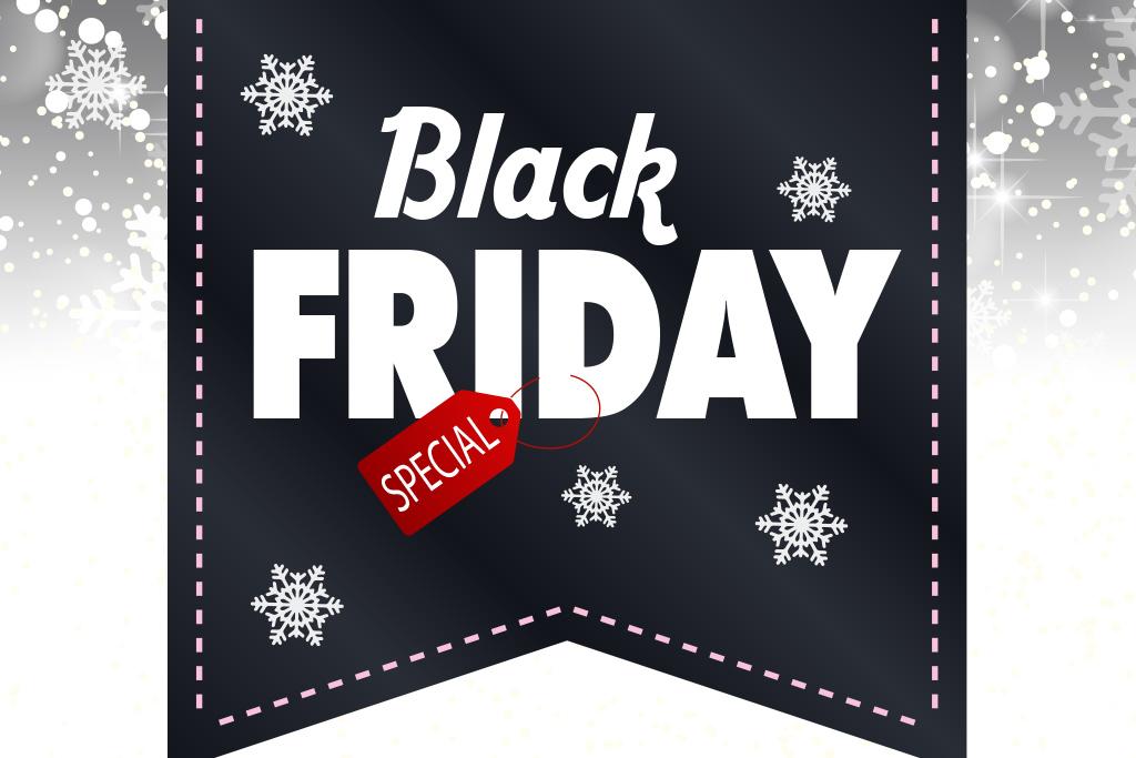 Black Friday Play Special Jacksonville Beach