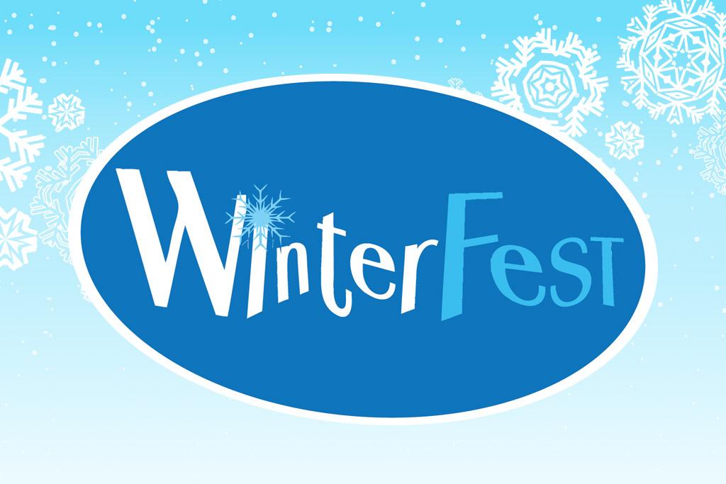 Winterfest Jacksonville Beach