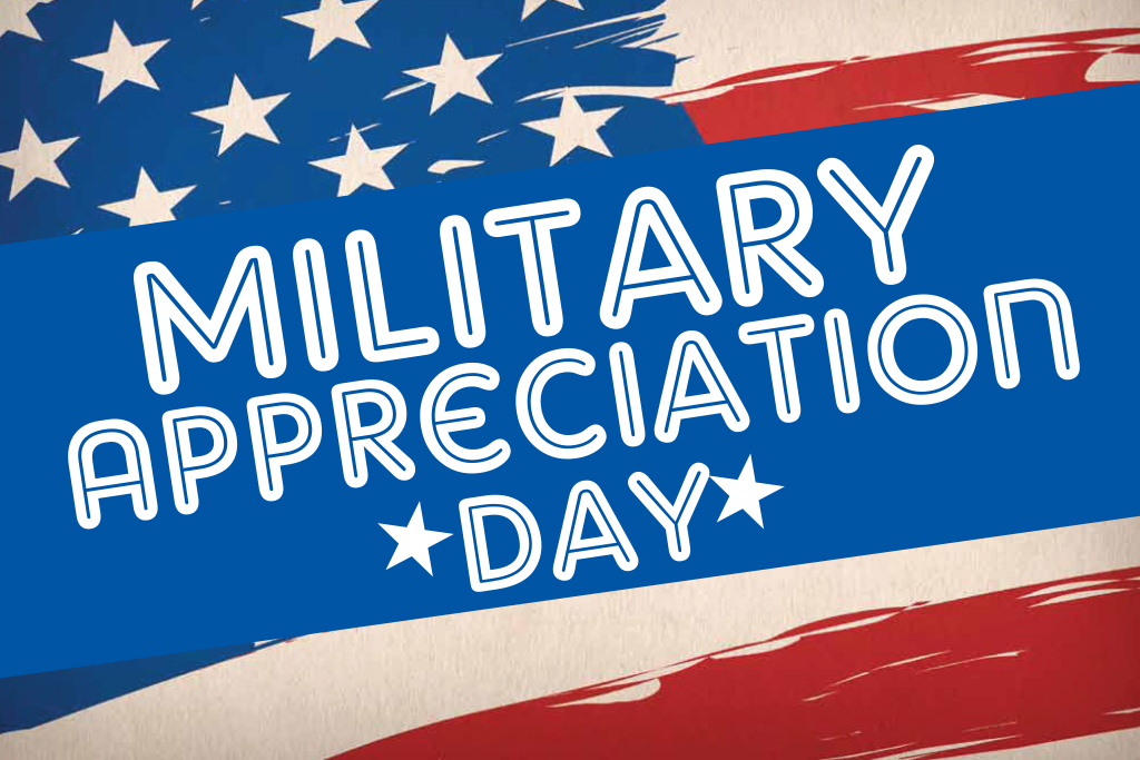 Military Appreciation Day Jacksonville Beach