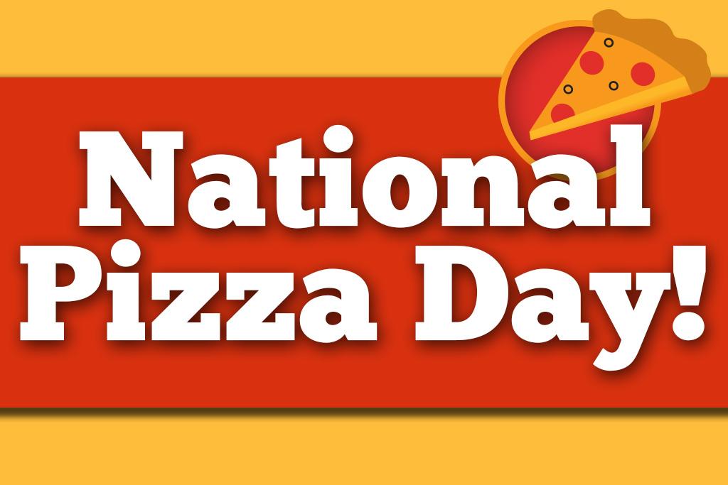 National Pizza Day Jacksonville Beach