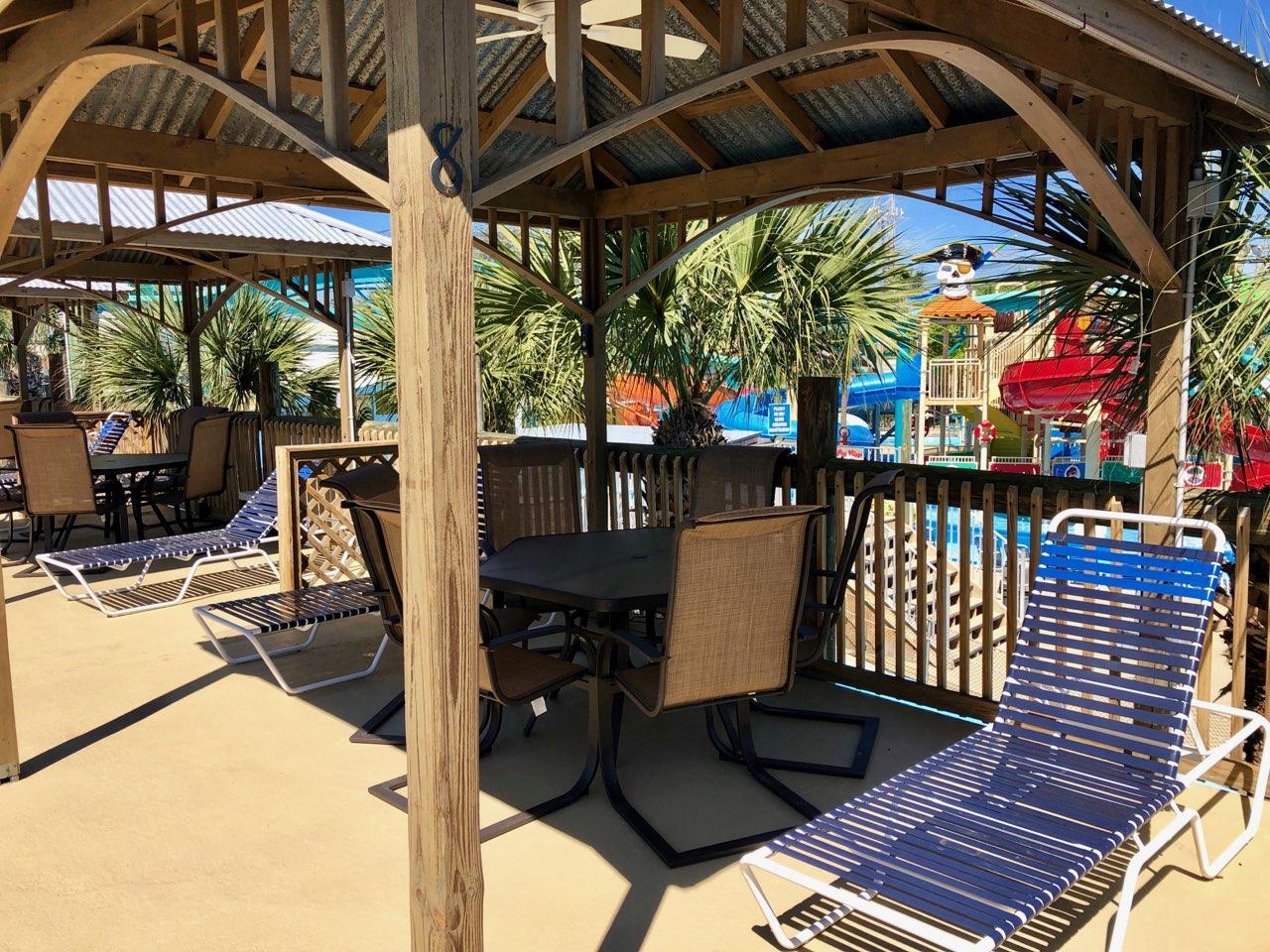 Go Karts Jacksonville Fl >> Cabana Rentals | Adventure Landing & Shipwreck Island ...