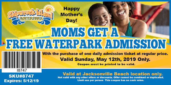 Mother S Day Specials Jacksonville Beach